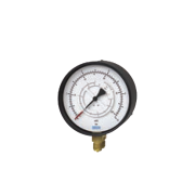 Differenzdruck-Manometer Klasse 1,6